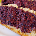Homemade Blueberry Chia Jam