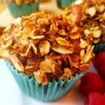 Sweet Potato Apple Muffins