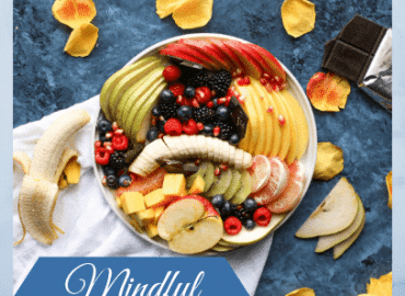 Mindful Eating Journal Product Image