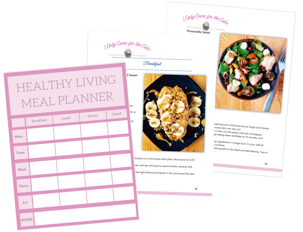 Meal prep and meal planning guides. Learn how to meal prep like a pro!