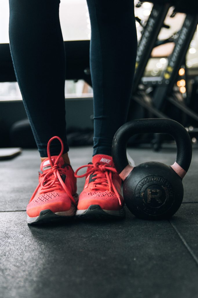 Taking time to exercise is a great way to show how you truly love yourself. Start to do something you really enjoy. Whether it's walking, running, dancing, cycling or HIIT. Either way, just get yourself moving during the day to show your body you truly care and love it.