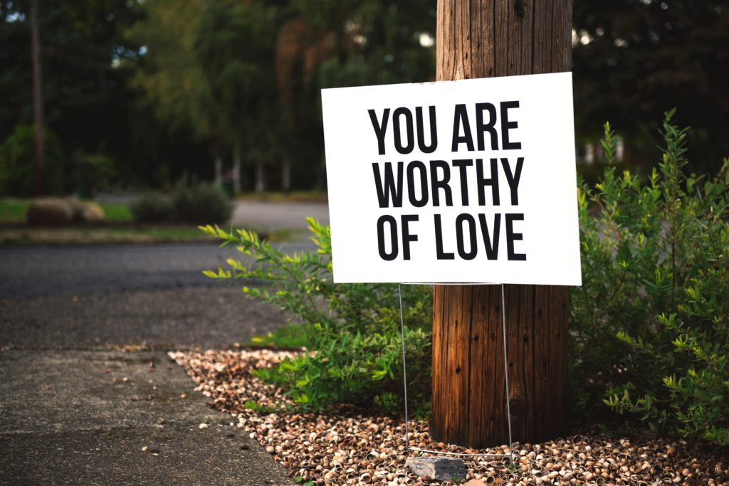 You are worthy of so much love, especially love from yourself. Learn how to truly love yourself with five steps you can start to practice today.