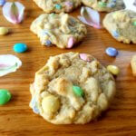 Super Soft Pudding Cookies