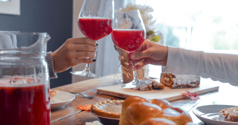 Healthy Holidays: 6 Ways to Stay Fit and Healthy During the Holidays