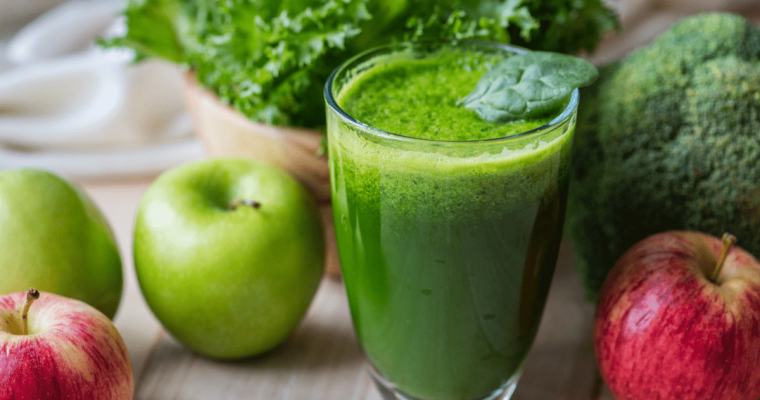 Why You DON'T Need a Detox Cleanse