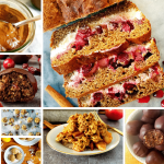 10 Healthy Last Minute Holiday Desserts