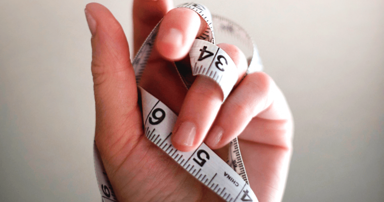 3 Reasons Why Diets Don't Work, and What to do Instead