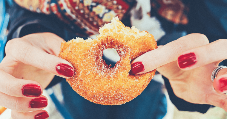 3 Tips to Help Stop Emotional Eating