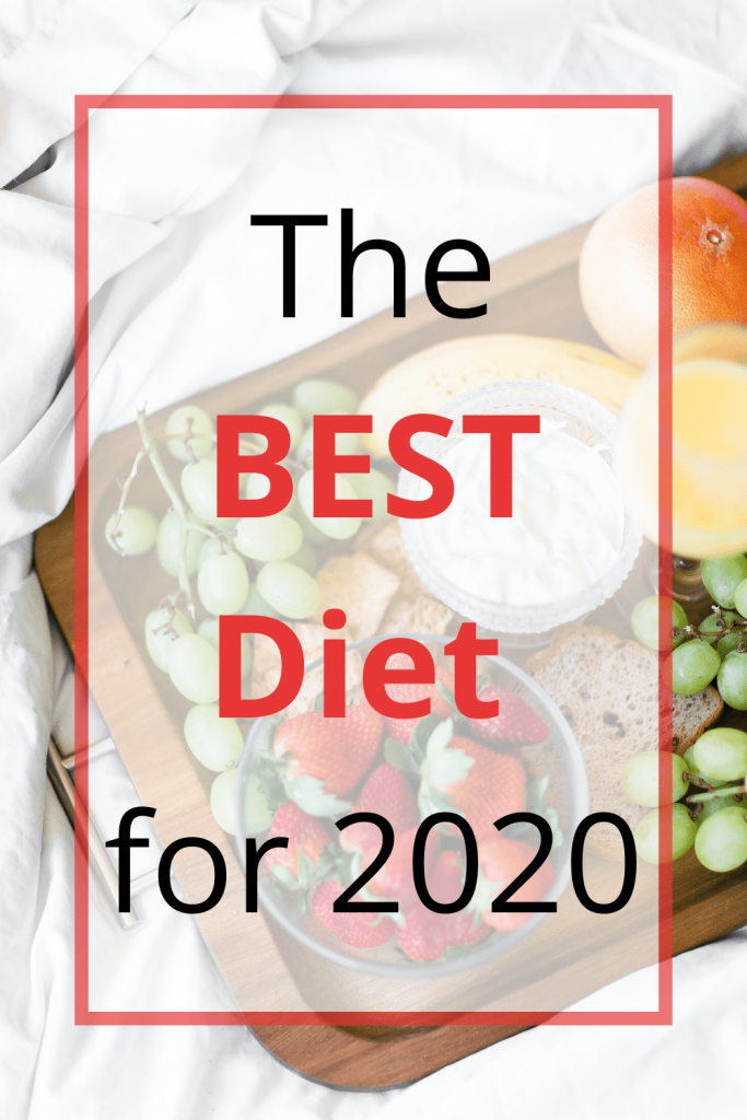Looking for the best diet of 2020? Check out this healthy diet that's simple to follow and can help you lose weight without restriction. #bestdiet #healthydiet #intuitiveeating #mindfuleating #waystoloseweight #healthyweightloss