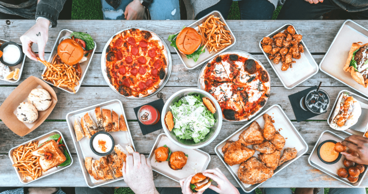 Why Every Day Should Be Cheat Meal Day