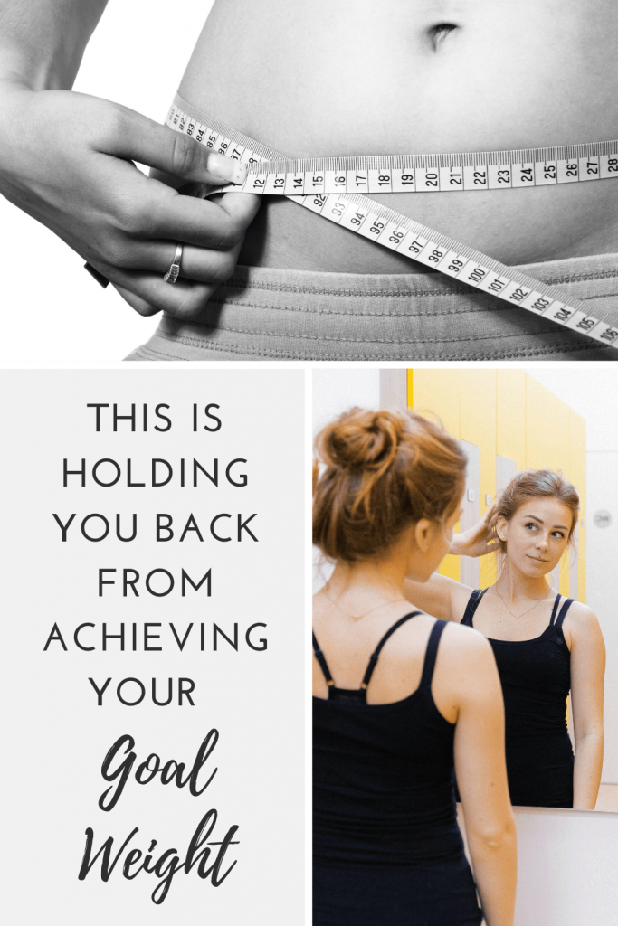 Are you struggling to achieve your goal weight? Feeling like your diet isn't working, or want to try a new weight loss plan? Read these four stories, first, which could be holding you back from reaching your weight loss goal. #weightloss #howtoloseweight #intuitiveeating #mindset #weightlossideas