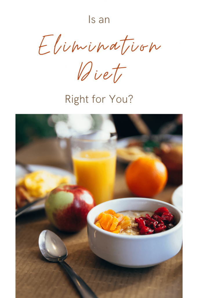 Is an elimination diet right for you? Instead of eliminating, we're taking a reverse approach to health and wellness to find what food sensitivities you may have. #eliminationdietplan #intuitiveeating #healthylifestyletips #weightlosstips #howtodoaneliminationdiet