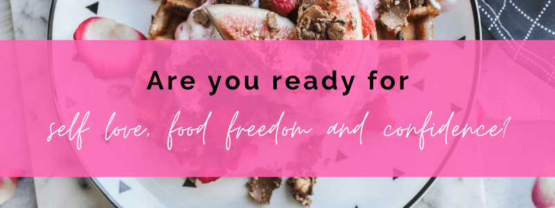 are you ready text over a bowl of figs